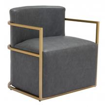 See Details - Xander Chair Gray