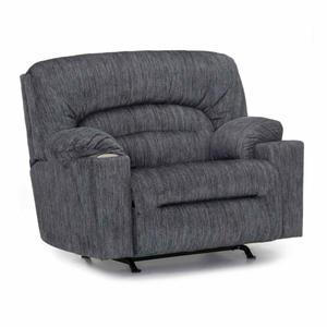 Franklin Furniture8544 Gradin Fabric Recliner