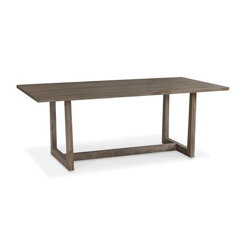 Bassett Furniture - Liam Maple Rectangle Dining Table