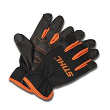 View Product - Durable, comfortable multipurpose gloves that are flexible and touch-screen compatible.