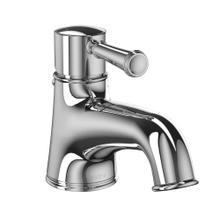 Vivian™ Single-Handle Lavatory Faucet - Polished Chrome Finish