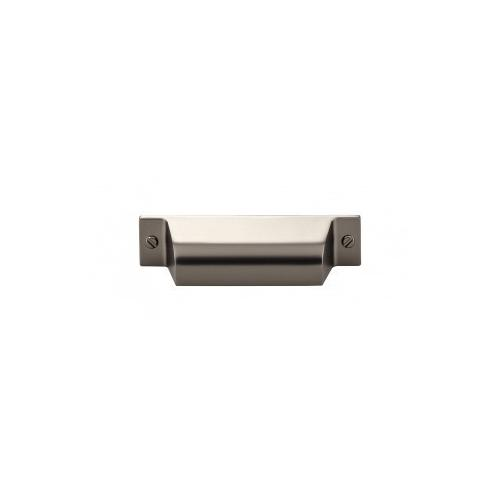 Channing Cup Pull 2 3/4 Inch (c-c) - Ash Gray