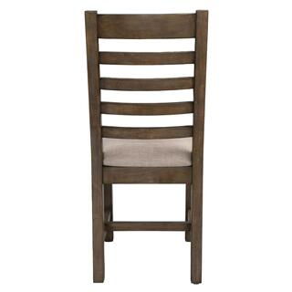 Caleb Dining Chair w/Cushion