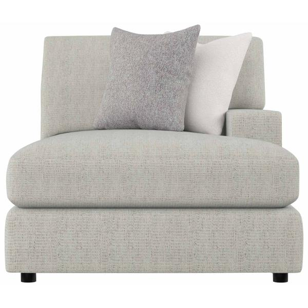 See Details - Rawls Right Arm Chaise