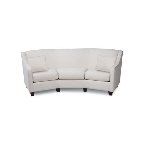 Gallery - Just Your Style II Conversation Sofa with Slope Arm