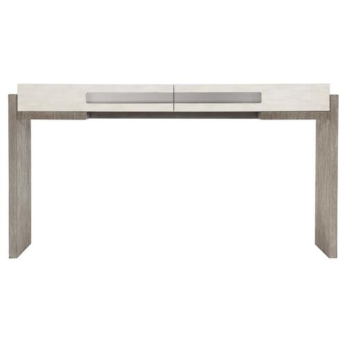 Product Image - Foundations Console Table in Linen (306)