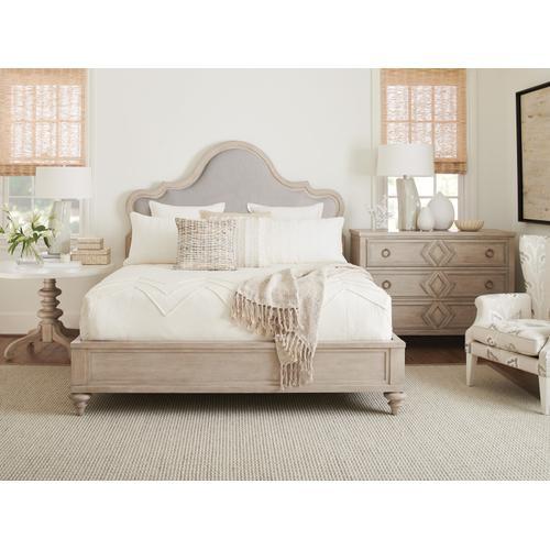Lexington Furniture - Zuma Custom Upholstered Headboard California King Headboard