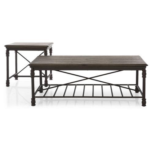 Milena Side Table