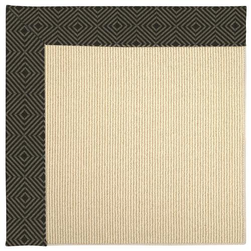 Creative Concepts-Beach Sisal Fortune Lava Machine Tufted Rugs