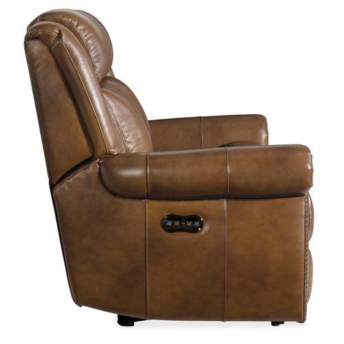 Hooker Furniture - Esme Power Recliner Loveseat w/ Power Headrest
