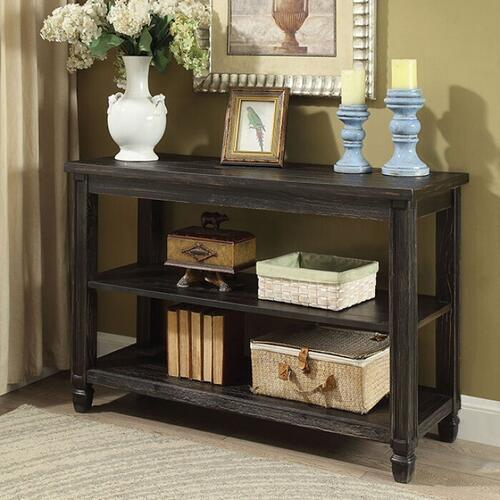 Gallery - Suzette Sofa Table