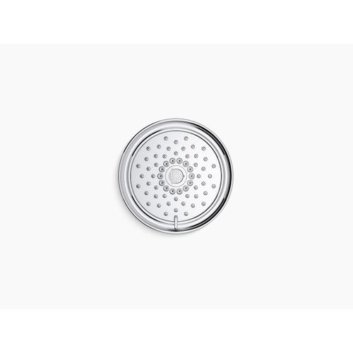 Oil-rubbed Bronze 2.5 Gpm Multifunction Showerhead With Katalyst Air-induction Technology