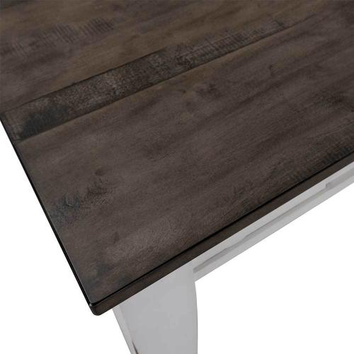 Belgium Farmhouse Counter Table
