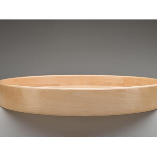 "Rev-A-Shelf - LD-4NW-073-1836-1 - 18"" Full Circle Lazy Susans 3-Shelf"