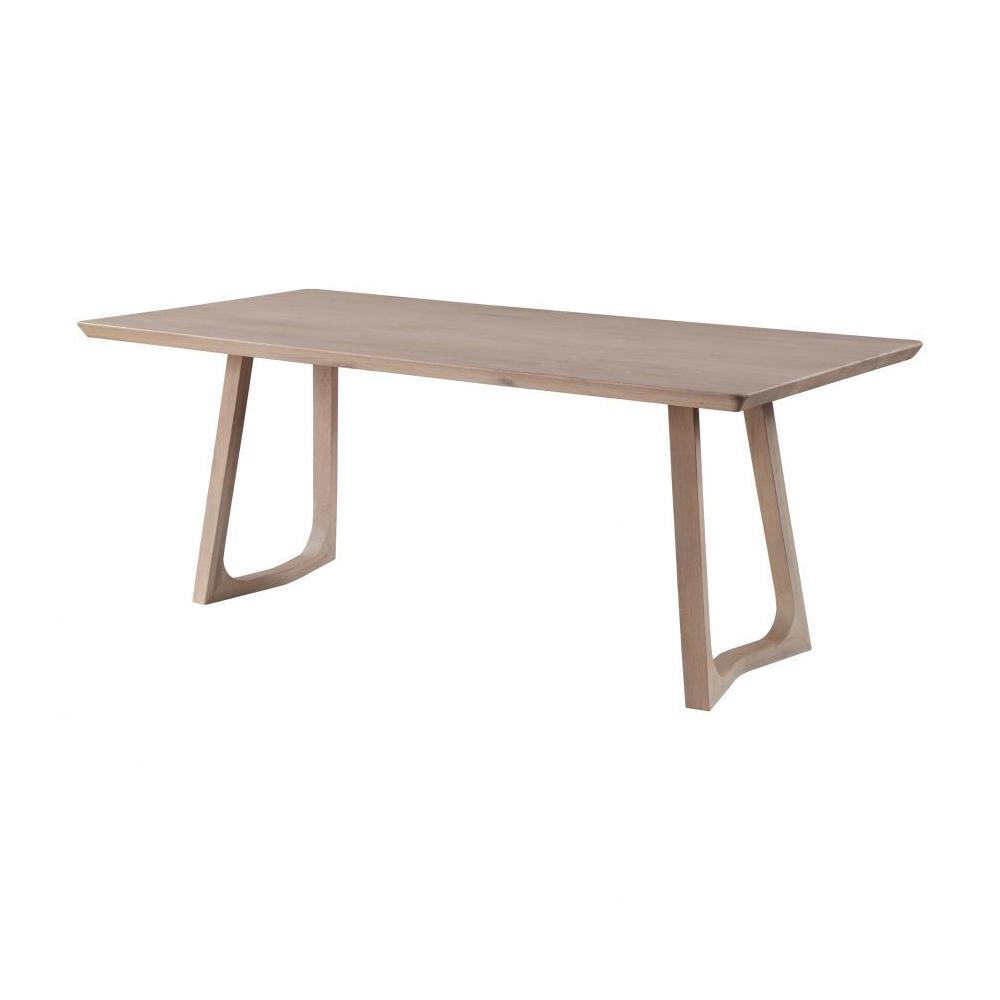 Silas Dining Table Oak