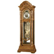 Howard Miller Nicolette Traditional Clock 611048