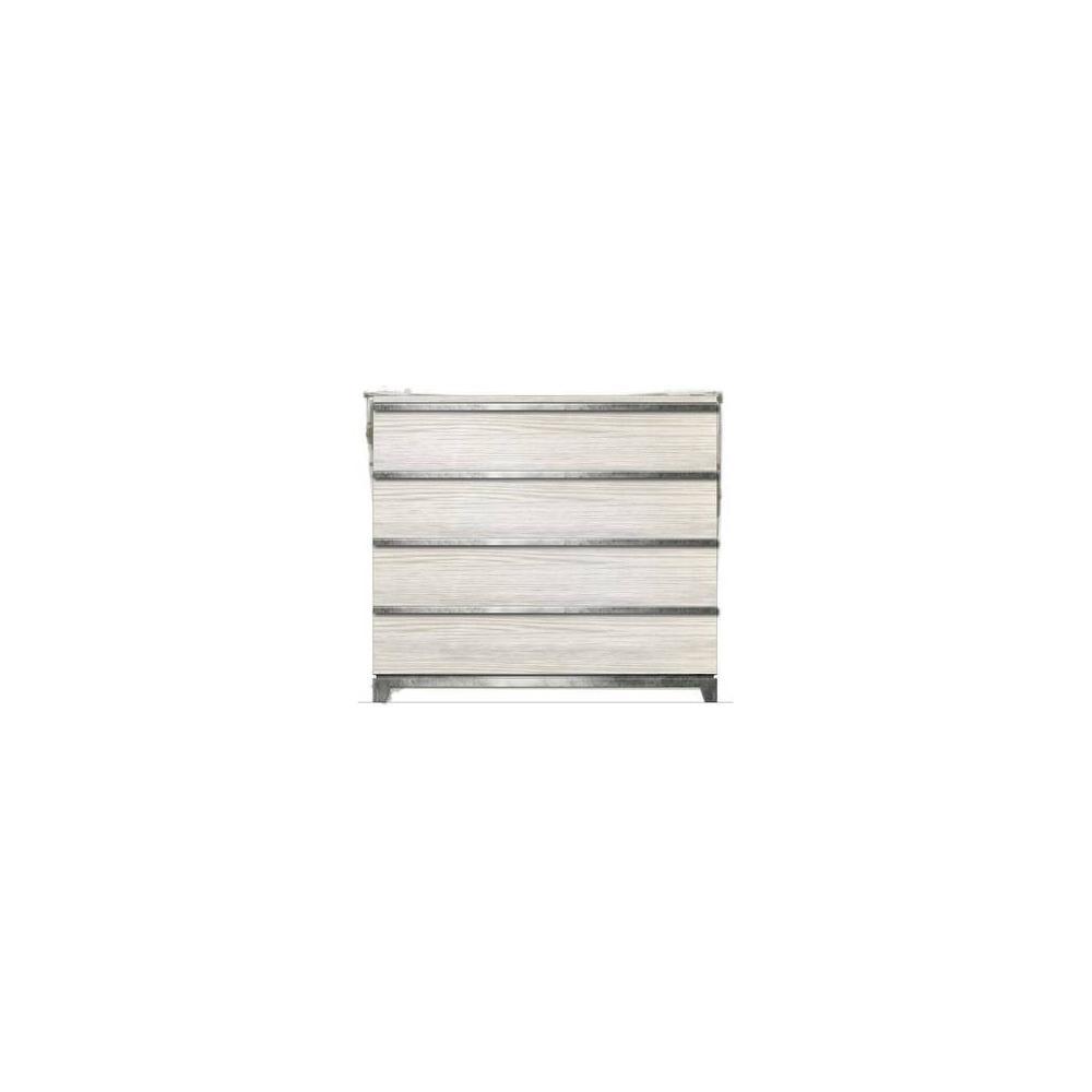 Horizon Single Dresser - Mist