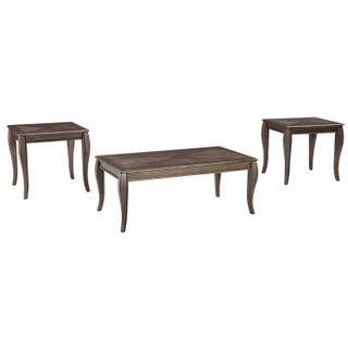 Vintelli Occasional Table Set (3/CN)