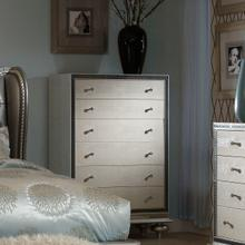 See Details - Upholstered Vertical Storage Cabinets-chest of Drawers
