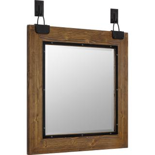 See Details - Becker Mirror in Other