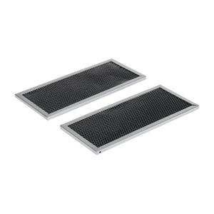 WhirlpoolOver-The-Range Microwave Grease Filter, 2-pack