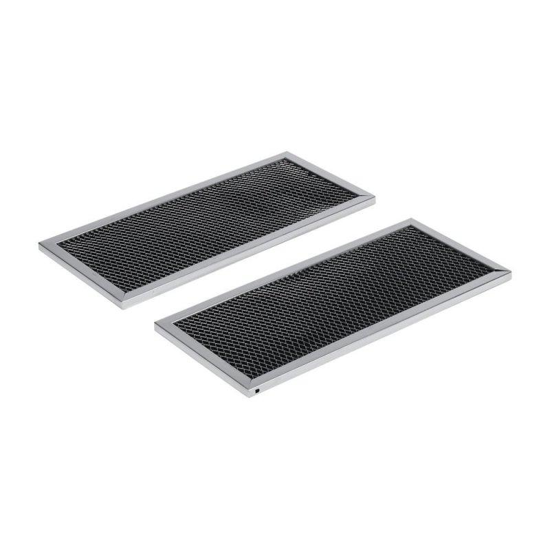 Over-The-Range Microwave Grease Filter, 2-pack