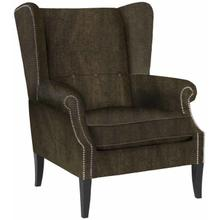Jeremy Chair in Mocha (751)