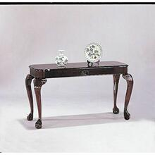 ACME Canebury Sofa Table - 08196 - Cherry