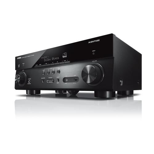 Gallery - RX-A680 Black AVENTAGE 7.2-Channel AV Receiver with MusicCast
