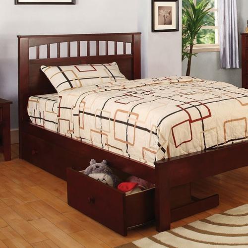 Carus Bed