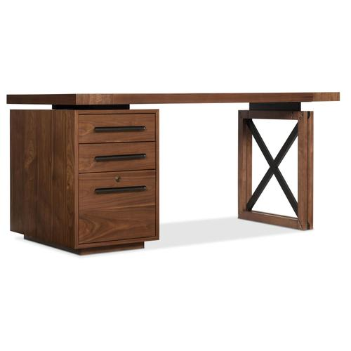 Home Office Elon Desk Pedestal