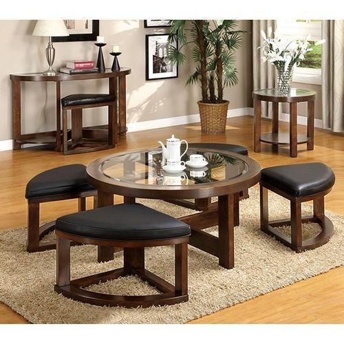 Crystal Cove II Sofa Table
