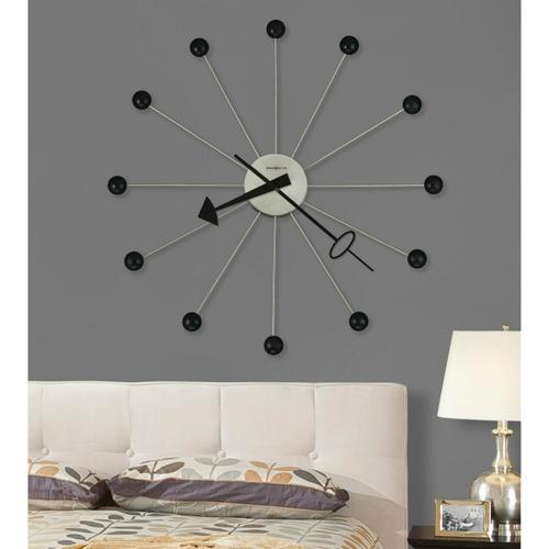 625-527 Ball Clock II