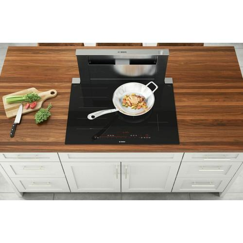 Benchmark® Induction Cooktop 30'' Black NITP069UC