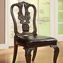 Bellagio Wooden Side Chair (2/Box)