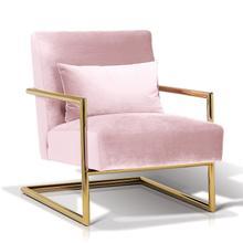 See Details - Locklear Modern Lounge Chair