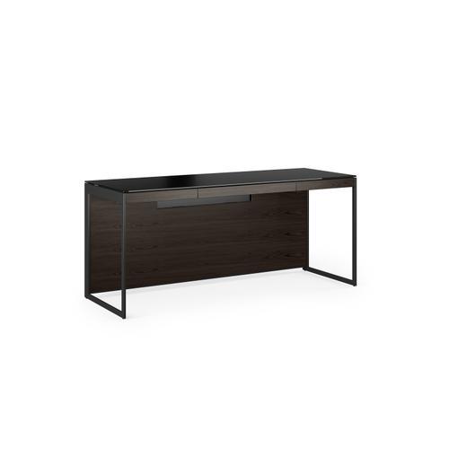 BDI Furniture - Sequel 20 6101 Desk in Charcoal Black