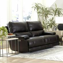 See Details - WHITMAN - VERONA COFFEE - Powered By FreeMotion Power Cordless Loveseat