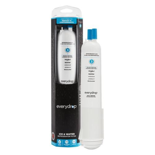 everydrop® Refrigerator Water Filter 3 - EDR3RXD1 (Pack of 2)