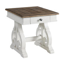 See Details - Drake End Table