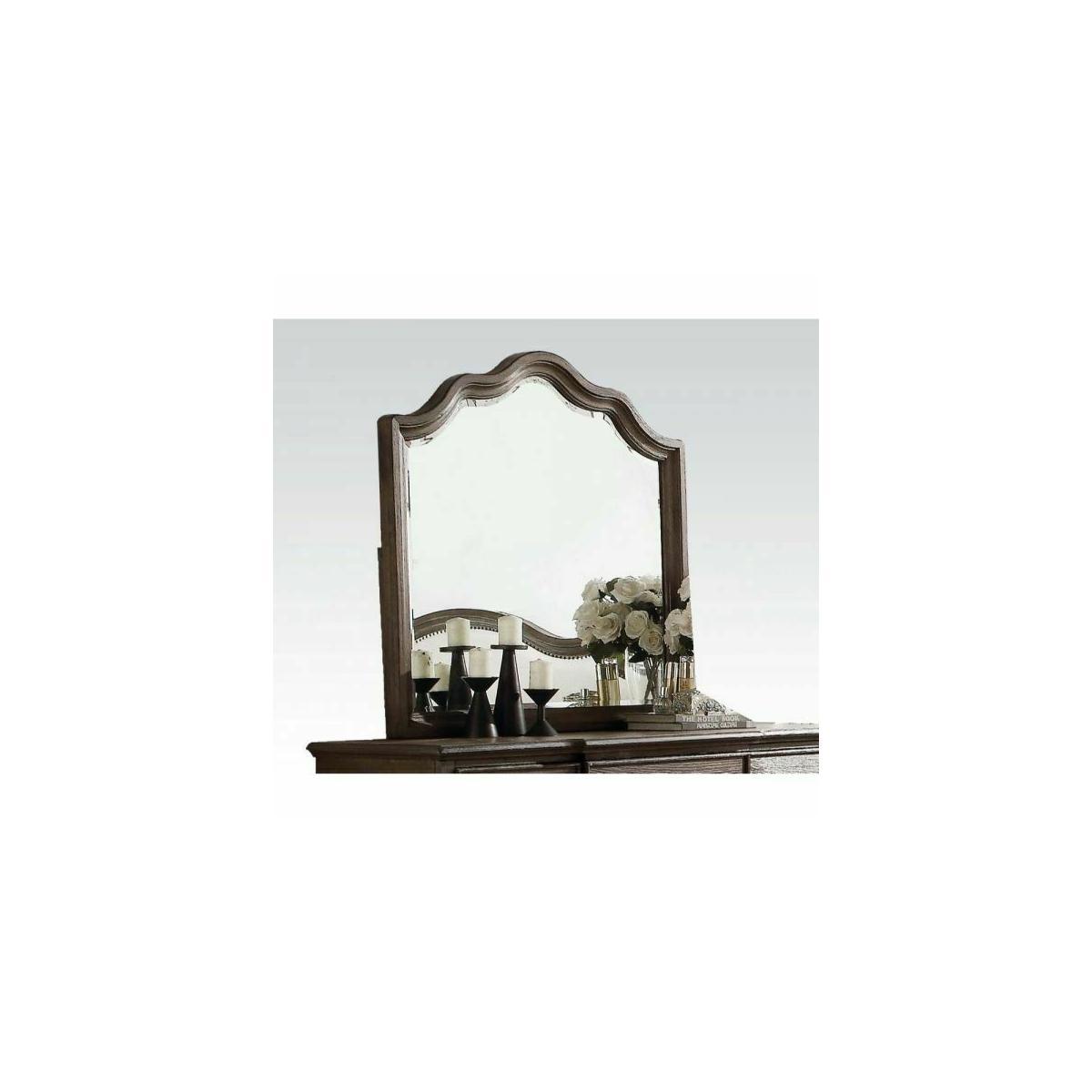 See Details - Baudouin Mirror