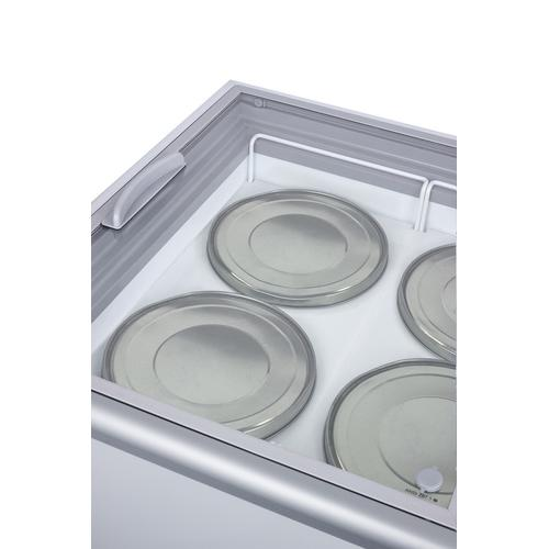 Product Image - 7.2 CU.FT. Dipping Cabinet