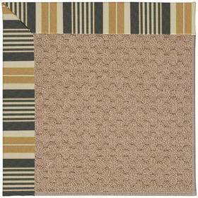 "Creative Concepts-Grassy Mtn. Long Hill Ebony - Rectangle - 24"" x 36"""