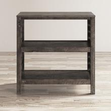See Details - Clark Bookcase