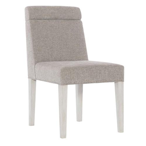 Foundations Side Chair in Linen (306)