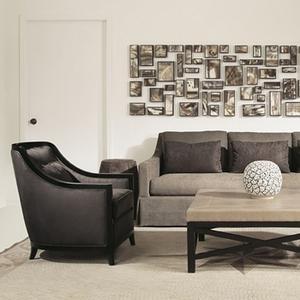 Bernhardt Interiors - Albion Sofa