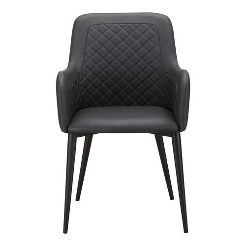 Cantata Dining Chair Black-m2