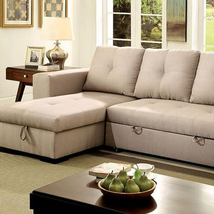 See Details - Denton Sectional