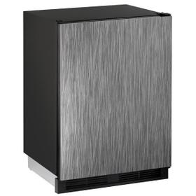"""Co1224f 24"""" Refrigerator/ice Maker With Integrated Solid Finish, No (115 V/60 Hz Volts /60 Hz Hz)"""