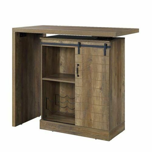Acme Furniture Inc - Quillon Bar Table